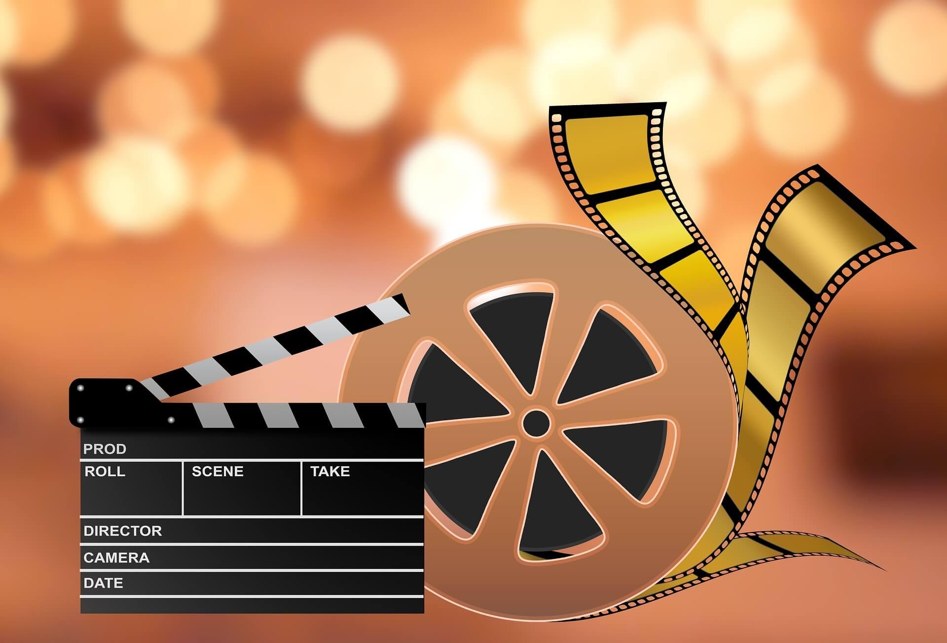 Во ВГИКе пройдет конкурс видеороликов