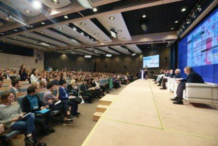 Всероссийский молодёжный образовательный медиафорум пройдет в Москве
