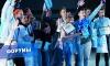 «Российская студенческая весна» объединяет талантливую молодежь