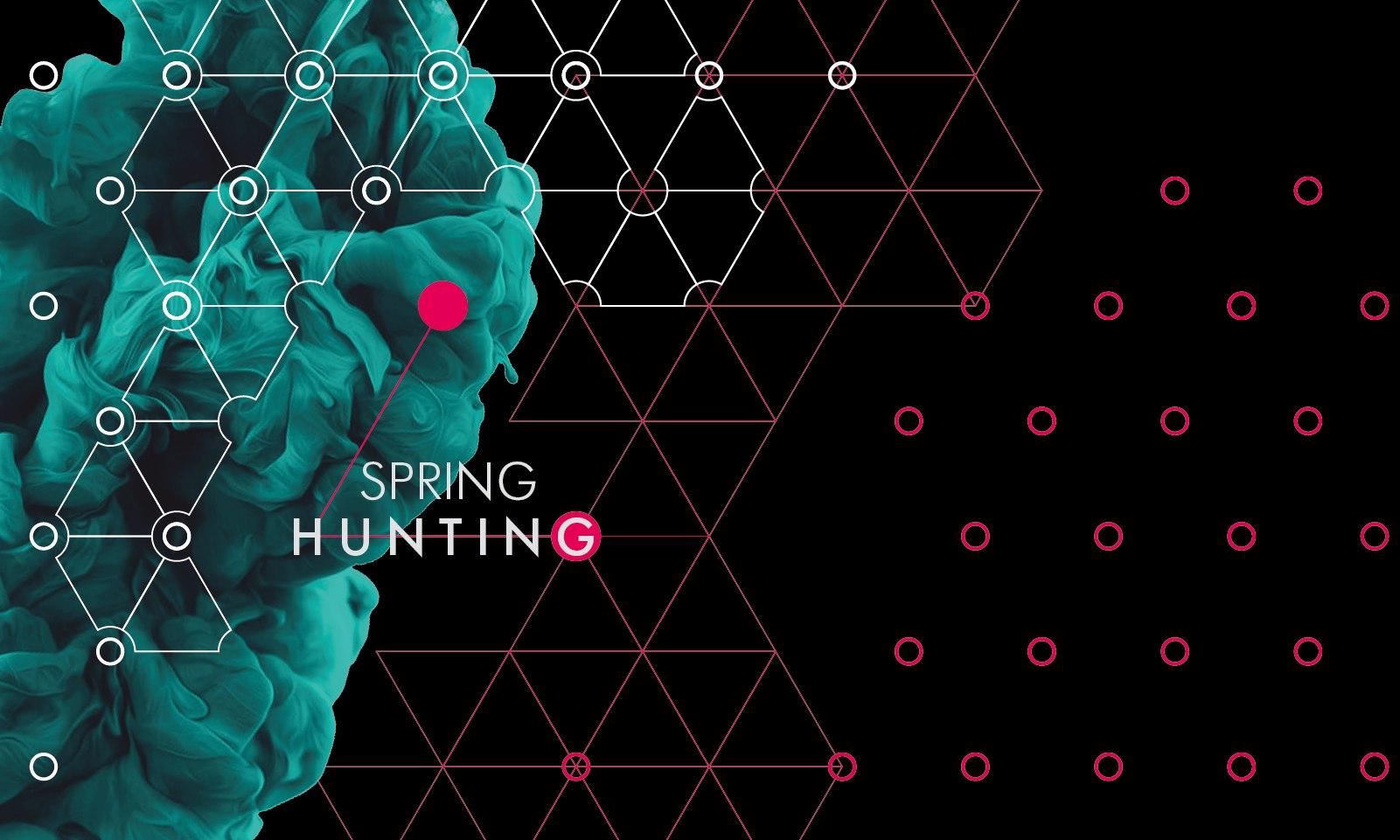 Фестиваль карьеры SpringHunting