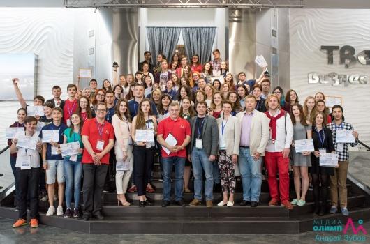 Всероссийский молодежный форум «Медиа Олимп» | 3 день