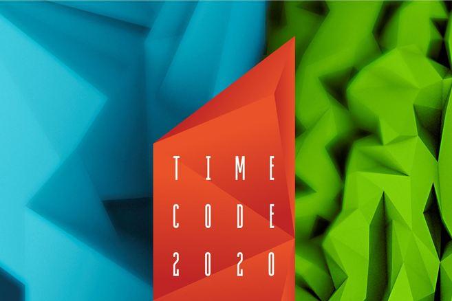 Стартуем: открыт приём работ на TIME CODE-2020